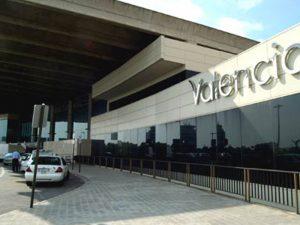 81 rutas y más de 6 millones de pasajeros desde el aeropuerto de Valencia para este verano de 2018