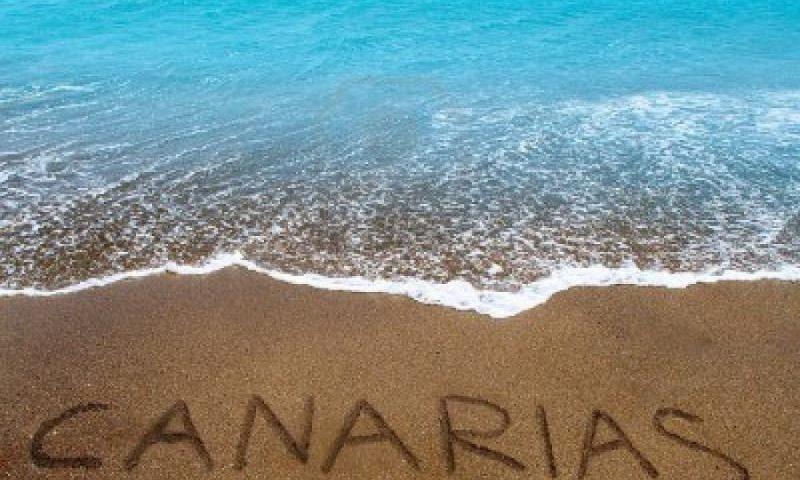 Aumento de vuelos entre las Islas Canarias y la Península Ibérica