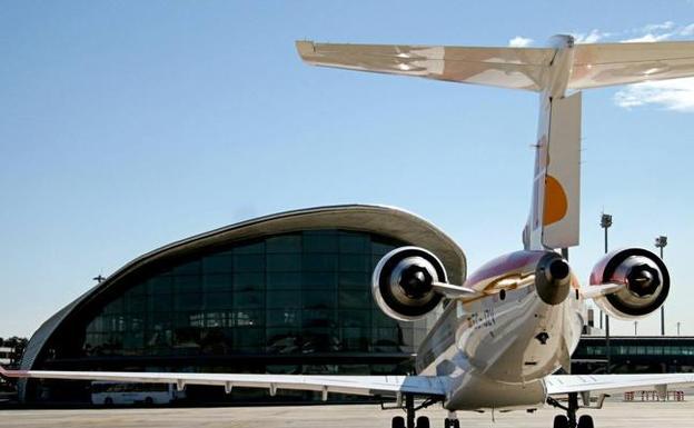 El aeropuerto de Valencia aumenta en rutas y pasajeros durante 2018