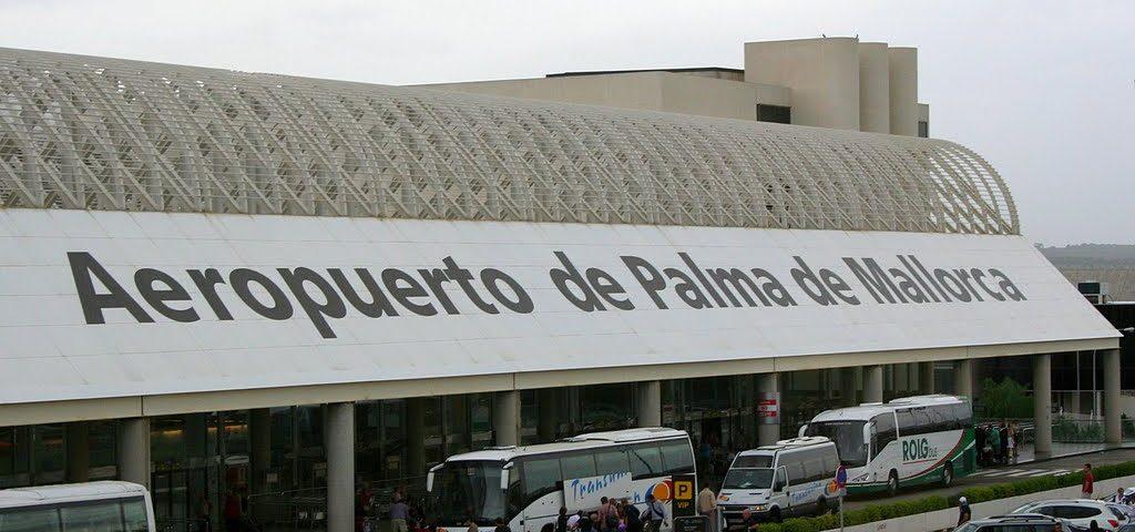 El Aeropuerto de Palma de Mallorca registra en mayo de 2018 un 3,8% más de pasajeros