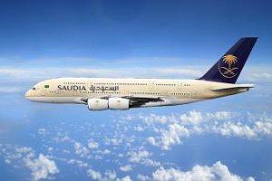Nuevos vuelos de Saudia Airlines desde el aeropuerto de Málaga para verano de 2018