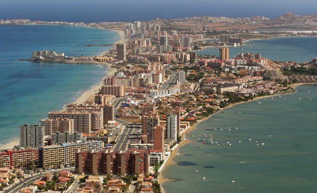 La promoción 130T de Valencia realiza sus prácticas del curso TCP