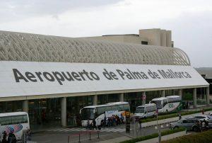 Curiosidades sobre el aeropuerto de Mallorca