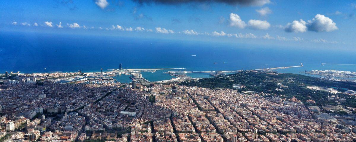 Nuevo curso auxiliar de vuelo TCP en Barcelona: ¡Últimas plazas para el curso 2018/19!