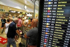 El verano 2018 se despide del aeropuerto de Alicante a ritmo de récord
