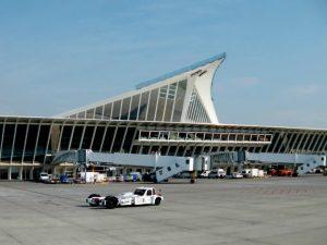 Nuevas rutas en el aeropuerto de Bilbao para 2019