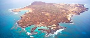 Esta temporada de invierno 2018/2019, aumentarán los vuelos regulares un 9% en las Islas Canarias