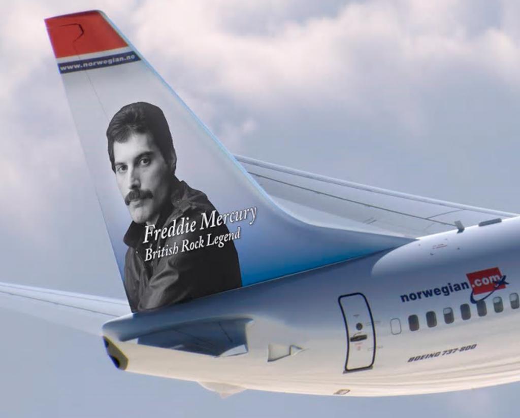 Novedades de Norwegian para la temporada de invierno 2018/2019 en el aeropuerto de Mallorca