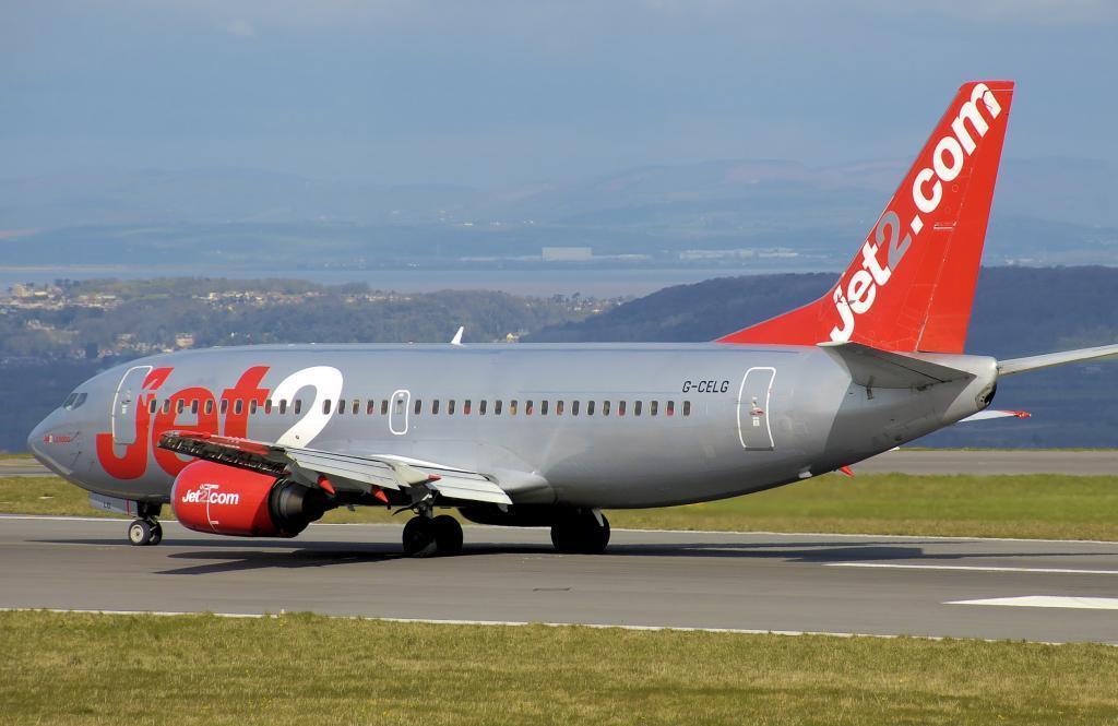 Nuevo curso auxiliar de vuelo TCP + Aprende con Cambridge en Málaga: ¡Últimas plazas para el curso 2018/19!