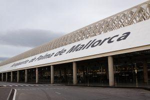 El Aeropuerto de Palma de Mallorca registra 2,9 millones de pasajeros en octubre de 2018
