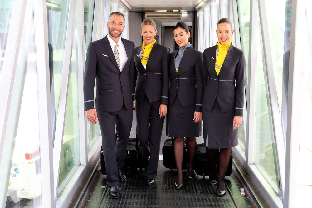 Empleo TCP: ¡Emirates busca auxiliares de vuelo durante marzo de 2019! Puertas Abiertas en Bilbao, Valencia, Murcia y Barcelona