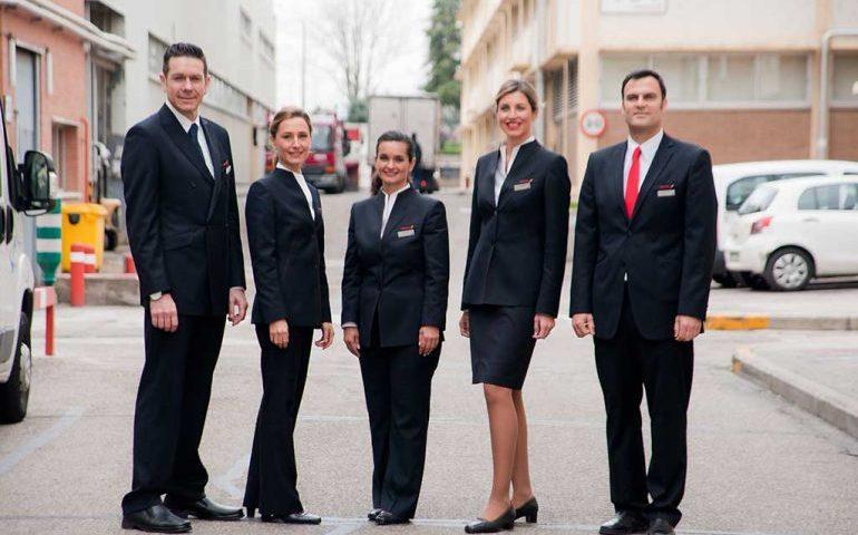 Oferta de empleo TCP: Jornadas de selección de Air Nostrum durante octubre de 2019 en Valencia, Sevilla y Madrid
