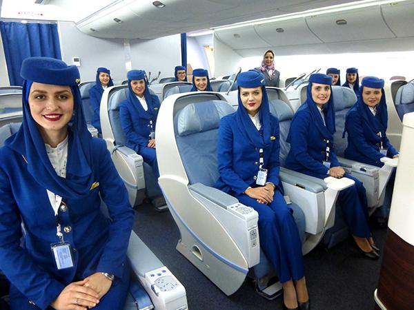 Saudia Airlines vuelve a operar en el aeropuerto de Málaga durante verano de 2019