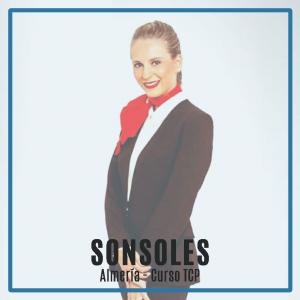 Entrevista a Sonsoles, alumna TCP de Almería que ha conseguido un puesto de trabajo en Vueling