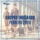 Últimas plazas para un nuevo curso TCP en Málaga. ¿Vas a dejar volar esta oportunidad en marzo de 2020?