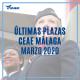 Nuevo curso TCP en Valencia para febrero de 2020. ¡Damos la bienvenida a la promoción 145T!