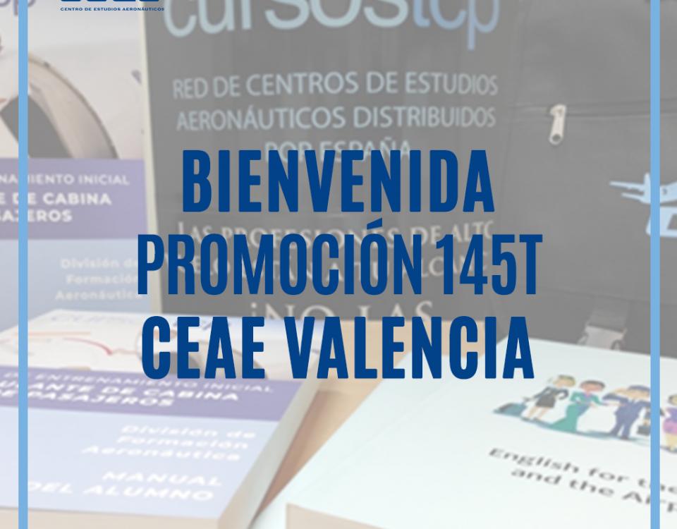 Oferta de empleo TCP: Jornadas de selección de Air Nostrum durante abril de 2019 en Murcia, Valencia, San Sebastian, Madrid y Oviedo