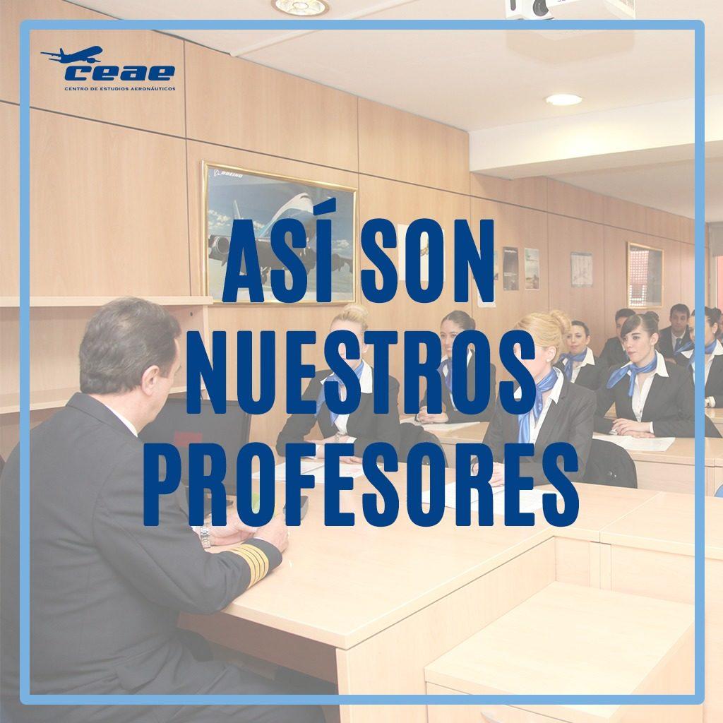 Curso de Azafata de Avión en Santa Cruz de Tenerife (TCP)